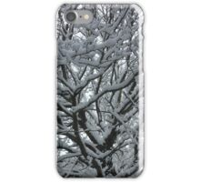 Winter Tree iPhone Case/Skin