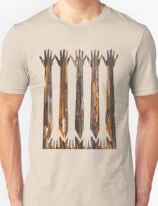 Hand Forest 4 T-Shirt