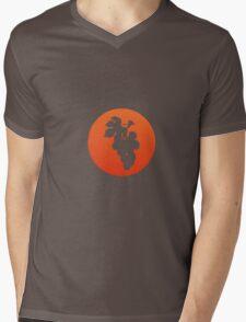 Summertime: Fruit 4 Mens V-Neck T-Shirt