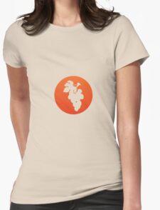 Summertime: Fruit 4 Womens Fitted T-Shirt