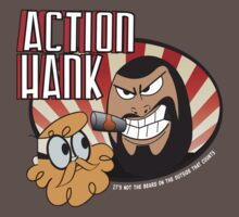 Action Hank says by blake13