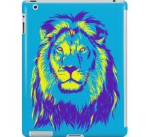 King Lion iPad Case/Skin