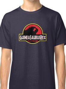 Guineasaurusrex Classic T-Shirt