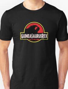 Guineasaurusrex T-Shirt
