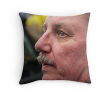 Flob Throw Pillow
