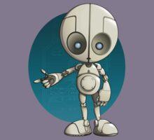 Robo-boy Kids Clothes