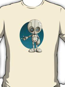 Robo-boy T-Shirt