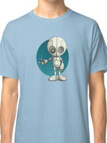 Robo-boy Classic T-Shirt