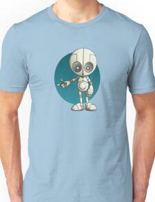 Robo-boy Unisex T-Shirt