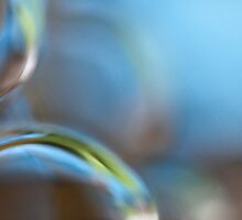 Glass Abstract © by JUSTART