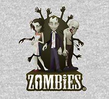 Zombies Hoodie