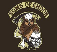 SONS OF ENDOR by illproxy