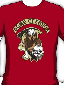 SONS OF ENDOR T-Shirt