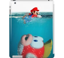Cheep Cheep iPad Case/Skin