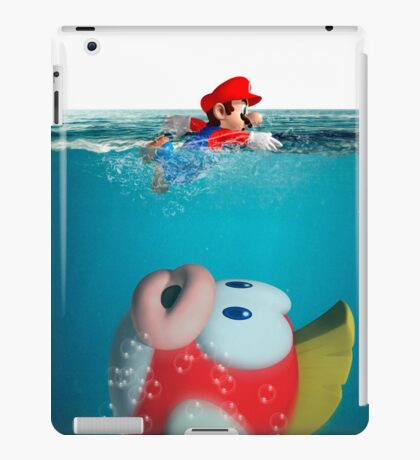 Cheep Cheep iPad Case/Skin