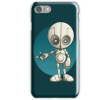 i-Roboboy iPhone Case/Skin