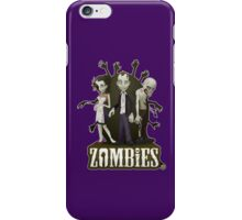 i-Zombie iPhone Case/Skin