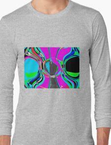 The Artist's Brush Long Sleeve T-Shirt