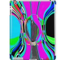 The Artist's Brush iPad Case/Skin
