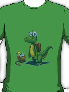 Croc PS1 Tshirt! T-Shirt