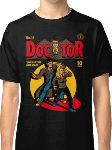 Doctor Comic Classic T-Shirt