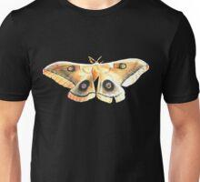 Polyphemus Moth Unisex T-Shirt