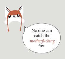 foxy by AlaJonea
