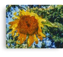 For Vincent Canvas Print