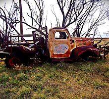 Tow Truck , Abilene, TX by Ralf372