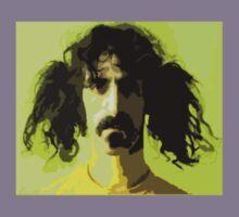 zappa by artvagabond