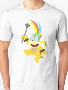 Lemmy Koopa T-Shirt