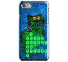 is there really an option? iPhone Case/Skin