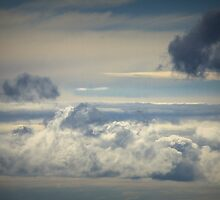 Clouds by pinni