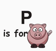 P is for ...V3 Kids Clothes