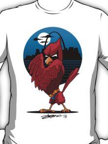 Fredbird the Dark Knight T-Shirt