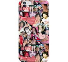 Your Name Isn't Even Reggie iPhone Case/Skin