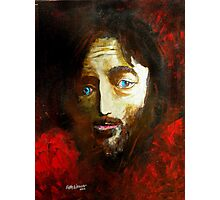 Man From Nazareth Photographic Print