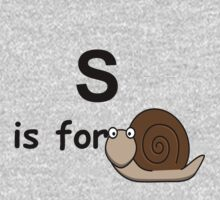 S is for...V5 Kids Clothes