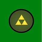 Triforce by Bronime