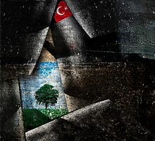 Gezi Park by Alex Preiss