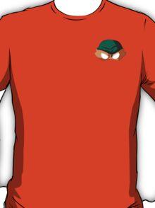 Ninja Turtles Michelangelo T-Shirt