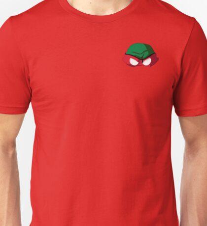 Ninja Turtles Raphael Unisex T-Shirt