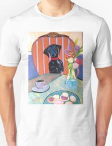 Tea for Doxxy Unisex T-Shirt