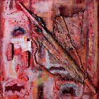 Broken Arrow by Manny  Peron