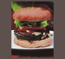 Hamburger by RusticShiraz