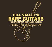 Hill Valley Rare Guitars - Rockin' Since '85 Gibby T-Shirt