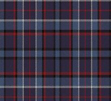 02569 Montgomery County, Texas E-fficial Fashion Tartan Fabric Print Iphone Case by Detnecs2013