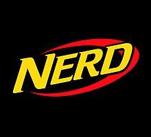 Nerd by popnerd