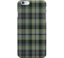 02570 Spokane County, Washington E-fficial Fashion Tartan Fabric Print Iphone Case iPhone Case/Skin