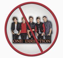 No One Direction by RusticShiraz